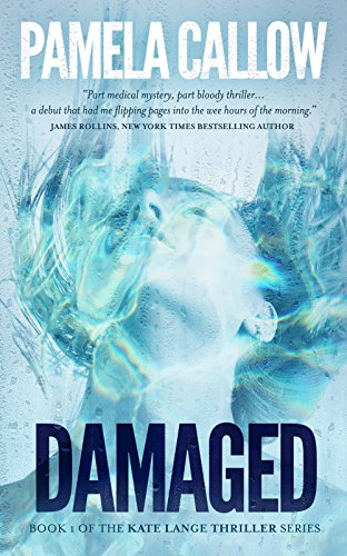 Latest deals damaged the kate lange thriller series book 1 fandeluxe Image collections