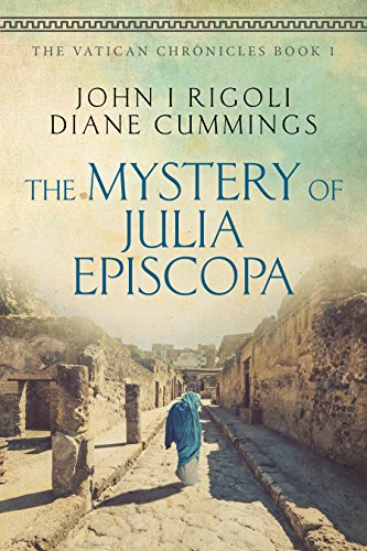 Download mystery ebooks ebookhounds the mystery of julia episcopa the vatican chronicles book 1 fandeluxe Choice Image