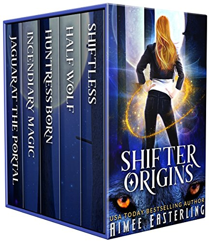 Latest deals shifter origins a werewolf dragon and jaguar variety pack fandeluxe Image collections